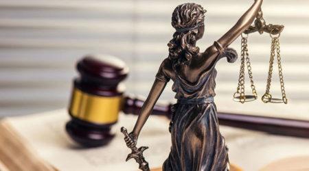 Juridiske spørsmål